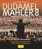 マーラー:交響曲第8番《千人の交響曲》 [Blu-ray]