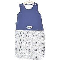 寝袋TuoMioサッカーの赤ちゃん - 6-18か月 - 4季節Sleepsack