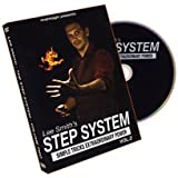 MMS The Step System Vol. 2 by Lee Smith and RSVP Magic DVD おもちゃ [並行輸入品]