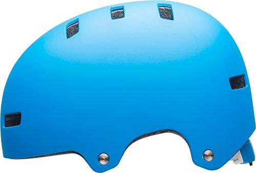 [해외]BELL (벨) 헬멧 자전거 자전거 BMX 스케이트 LOCAL 로컬 포스 블루 L 7078819]/BELL (Bell) Helmet Bicycle Cycling BMX Skate LOCAL [Local Force Blue L 7078819]