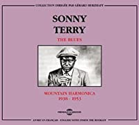 Blues 1938-1953 Mountain Harmonica