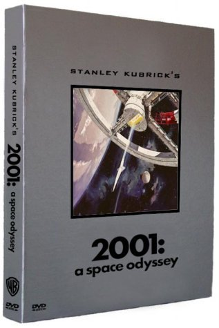 2001: A Space Odyssey [DVD] [Import]