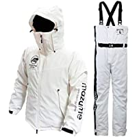 MAZUME(マズメ) ROUGH WATER ALL WEATHER SUIT MZFW-384