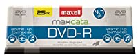 4.7GB DVD-R 25CT SPINDLE