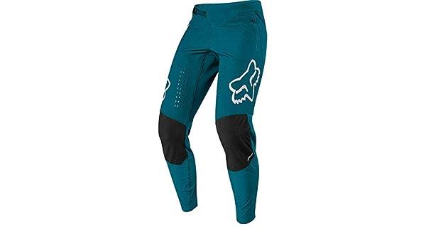 22852-551 Maui Blue Fox Mens Defend Kevlar MTB Pants