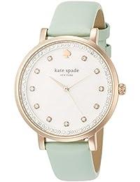 [ケイト・スペード ニューヨーク]kate spade new york 腕時計 MONTEREY KSW1426 レディース 【正規輸入品】