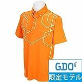 ブラッドリー BRADLEY 半袖シャツ・ポロシャツ GDO限定 半袖ポロシャツ