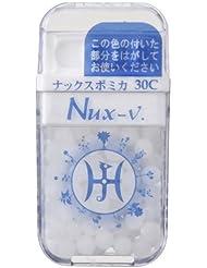 ホメオパシージャパンレメディー Nux-v.  ナックスボミカ  30C (大ビン)