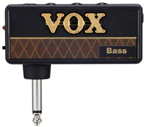 VOX ヴォックス ヘッドフォンアンプ amPlug アンプラグ ベース用 (Bass) AP-BS