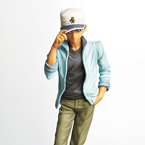 名探偵コナン 「服部平次」 ノンスケール PVC&ABS製塗装済み完成品フィギュア