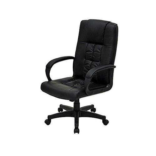 オフィスチェア ハイバック ロッキングチェア オフィスチェア パソコンチェア 事務用椅子 チェア タイプB
