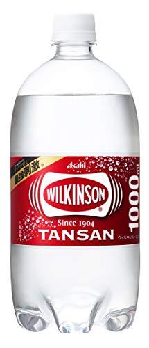 ウィルキンソン タンサン 強タンサン水 1000ml×12本