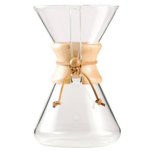 ケメックス コーヒーメーカー 8カップ