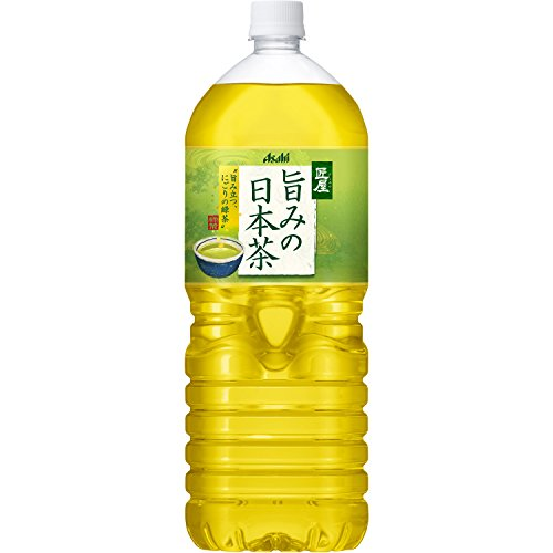 匠屋 旨みの日本茶 2L ×6本