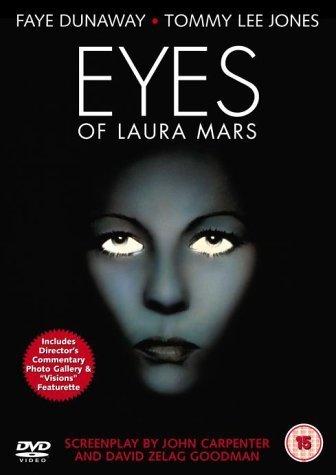 Eyes of Laura Mars [DVD] [Import]