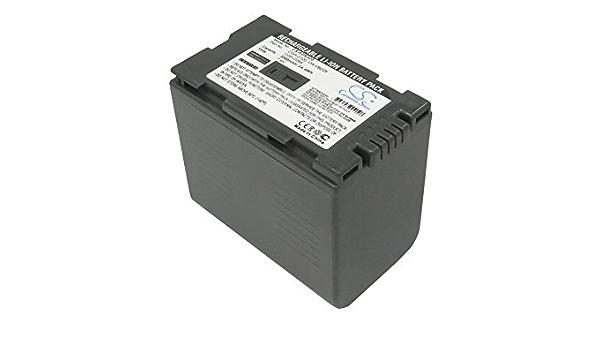 Batería de Li-Ion para HITACHI DZ-MV230E DZ-MV270A DZ-MV208E DZ-MV230A 2200mAH