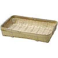 『竹』四角タイプトレー「49×36×10cm」