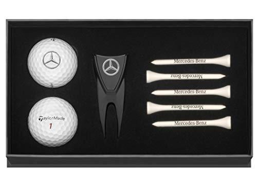 【Mercedes-Benz Collection】 テイラーメイド ゴルフギフトセット Small