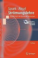 Stromungslehre: Einfuhrung in Die Theorie Der Stromungen (Springer-Lehrbuch)