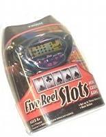 [ハスブロ]Hasbro Five Reel Slots Mini Casino Game 59851 [並行輸入品]
