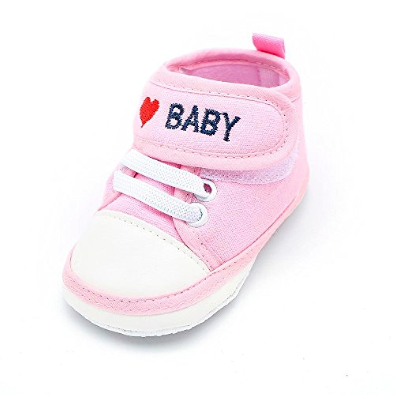 ファーストシューズ Babsully[バツルリー] 赤ちゃん靴 男女兼用 可愛い ハット型 軽量 通気性抜群 キッズ ベビーシューズ 出産御祝い 誕生日プレゼント 入園 入学 子供の日