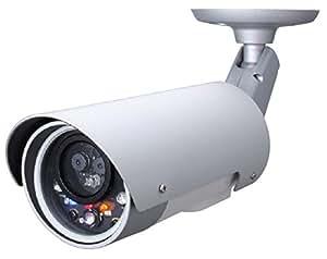 SolidCamera 屋外用高画質タイプ暗視機能対応IPカメラ Viewla IPC-16w