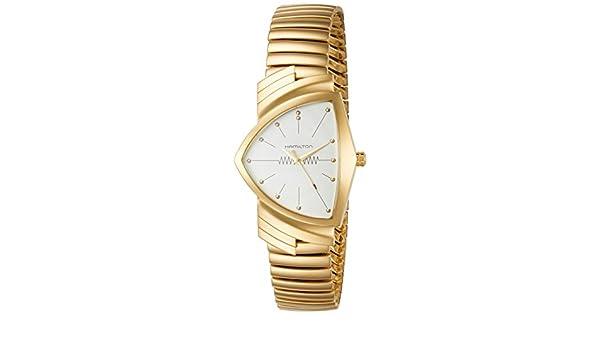 b86586e483 Amazon   [ハミルトン]HAMILTON 腕時計 正規保証 ベンチュラ クオーツ H24301111 メンズ 【正規輸入品】    HAMILTON(ハミルトン)   腕時計 通販