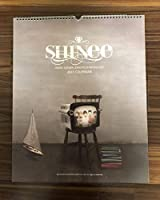 SHINee シャイニー 2011年 公式カレンダー