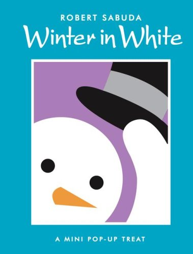 Winter in White (Classic Collectible Pop-Up)の詳細を見る