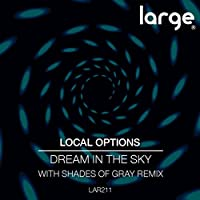 Dream In The Sky (Shades of Gray Remix)