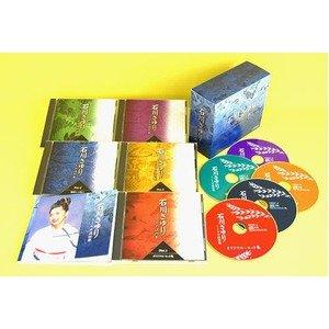 石川さゆり こころの流行歌 CD-BOX CD5枚組 ホビー...