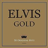 GOLD-50 ORIGINAL HITS