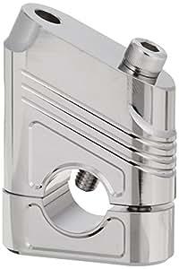 ポッシュ(POSH) マッスルポジションブラケット ZEPHYR400/750/1100 メッキ 031152