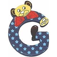 Legler G Bear's Head Letter Children's Furniture by Diverse