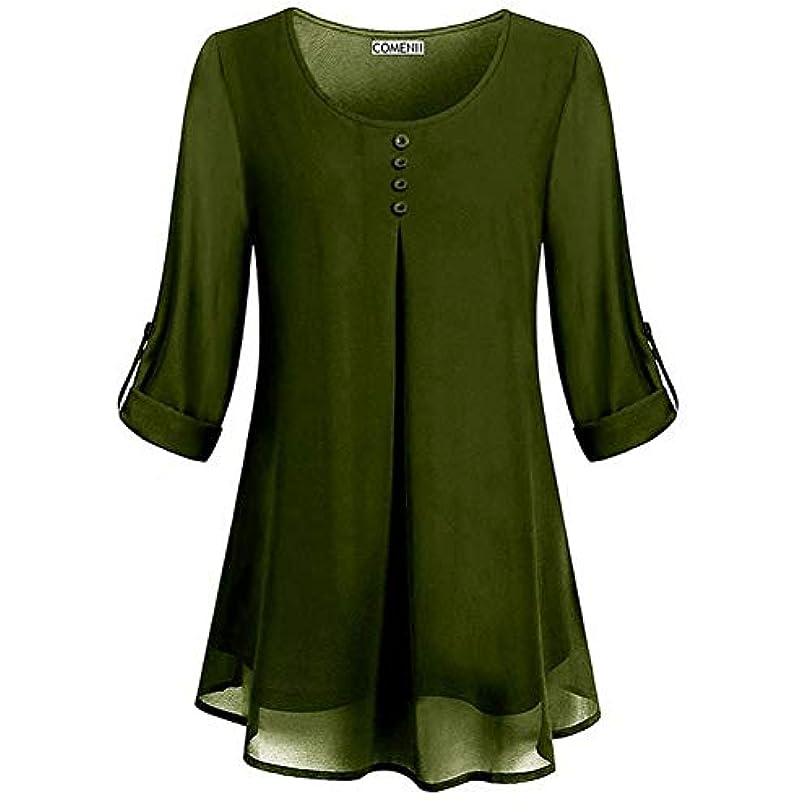 中国振り子覚えているMIFAN の女性のドレスカジュアルな不規則なドレスルースサマービーチTシャツドレス