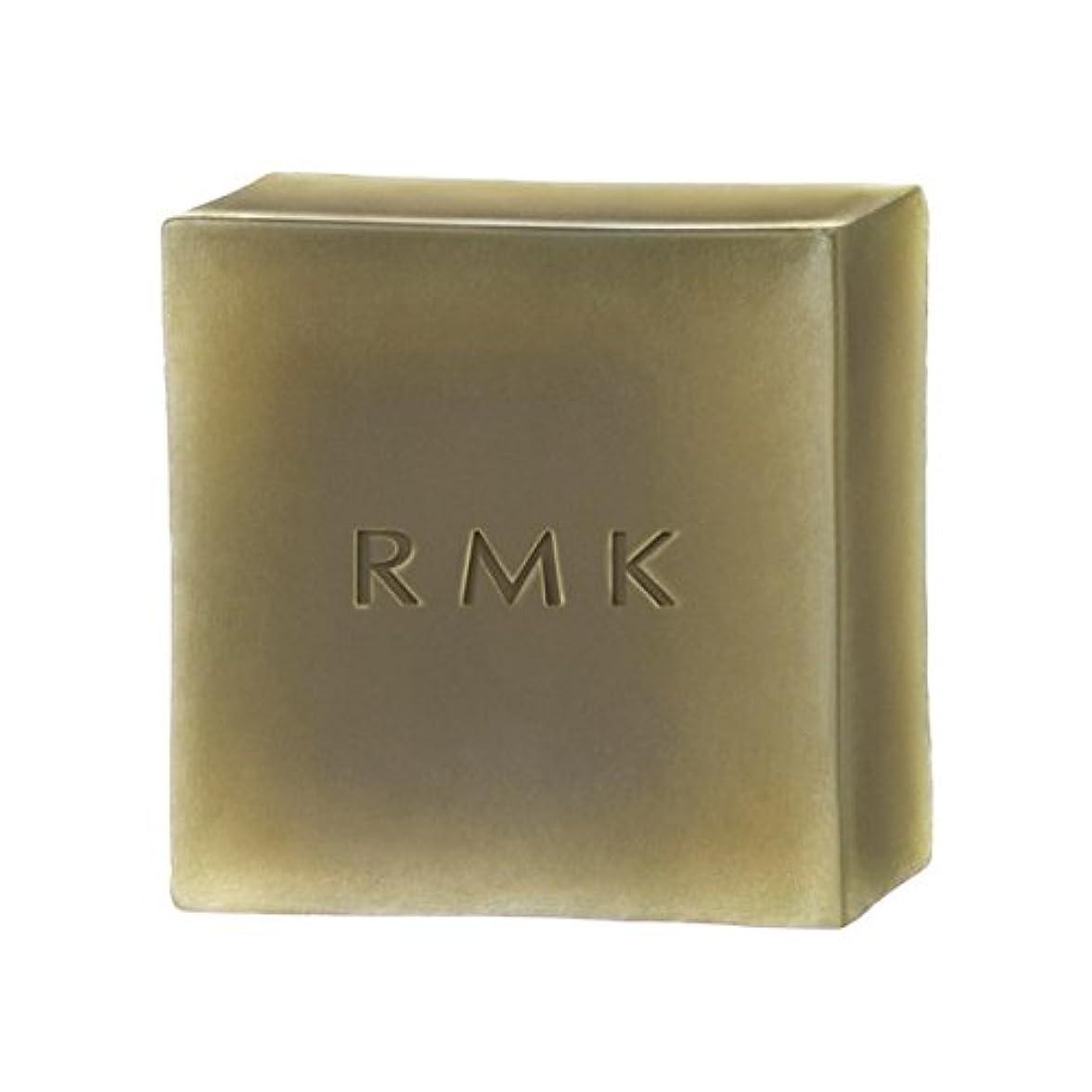 急速な日付付き知性RMK(アールエムケー) スムース ソープバー 130g
