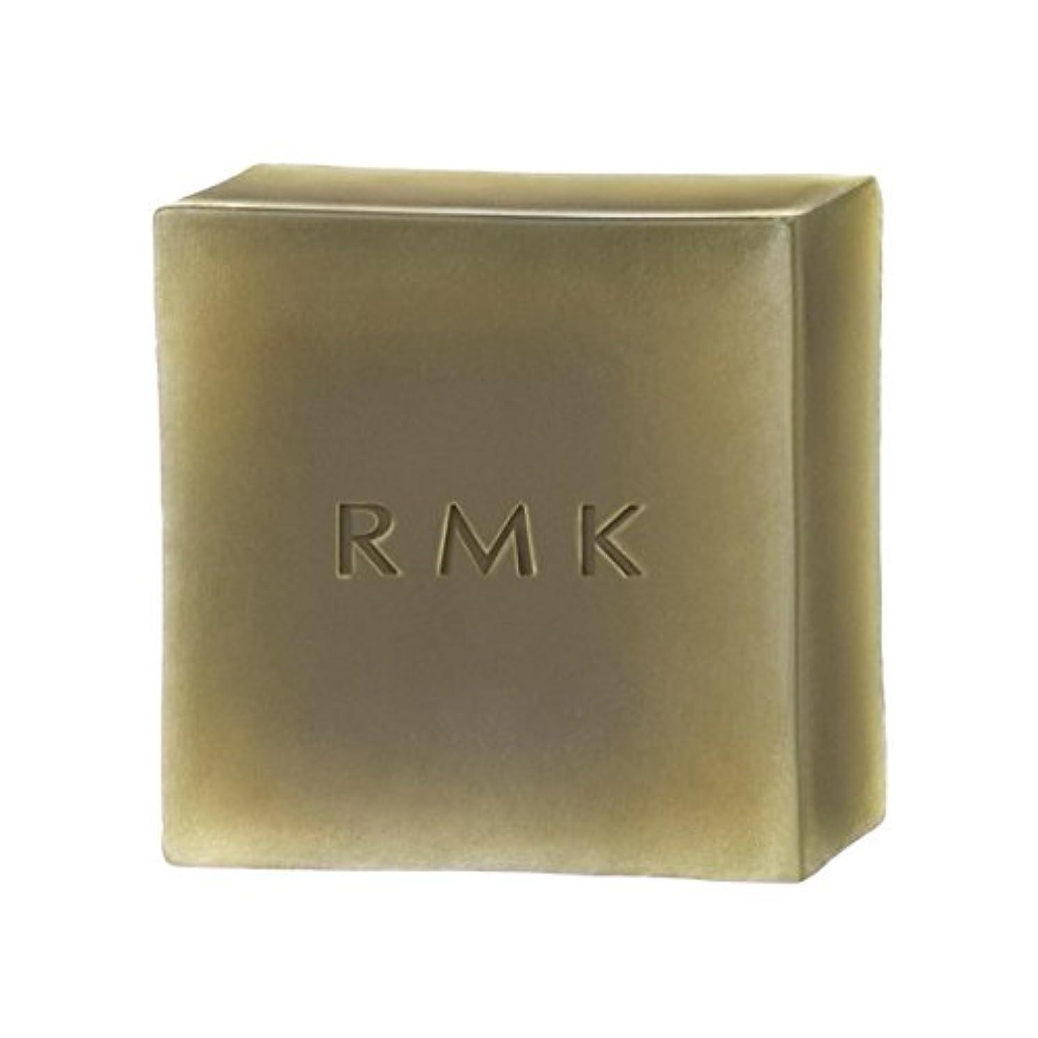 ワンダー結果戦略RMK(アールエムケー) スムース ソープバー 130g