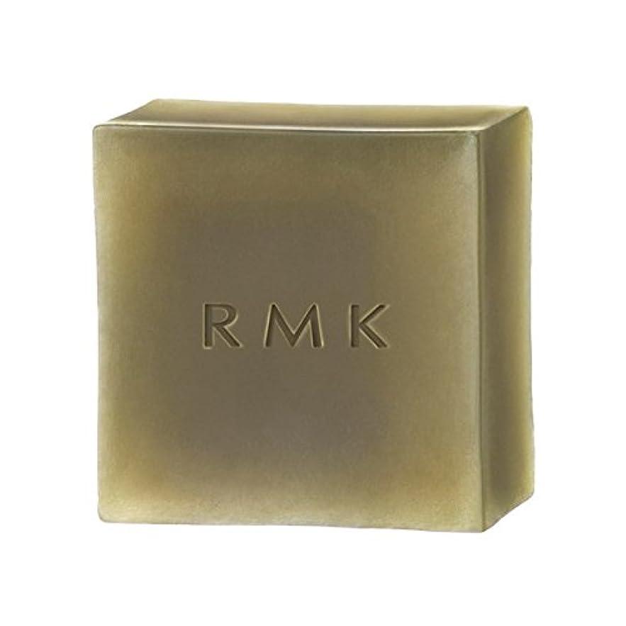みすぼらしいせせらぎ謝罪RMK(アールエムケー) スムース ソープバー 130g