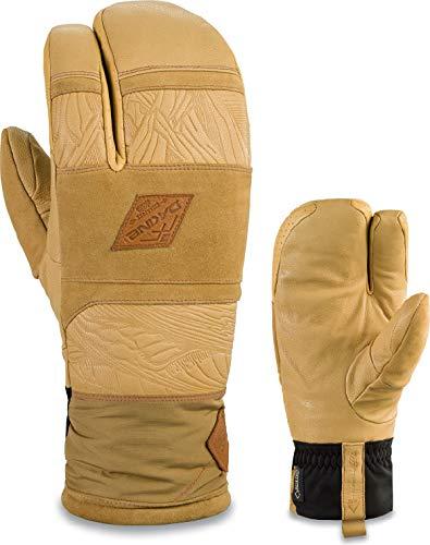 [ダカイン] [メンズ] ミトン 透湿 防水 (GORE-TEX 採用) [ AI237-707 / TEAM BARON TRIGGER MITT ] 手袋 スノーボード