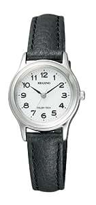 [シチズン]CITIZEN 腕時計 REGUNO レグノ ソーラーテック スタンダードモデル RS26-0033C レディース
