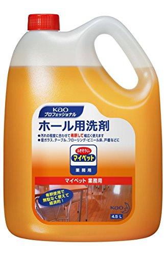 【業務用マルチクリーナー】マイペット 4.5L(花王プロフェ...