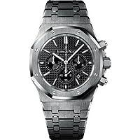 Audemars Piguetロイヤルオーククロノグラフ自動ステンレス鋼メンズ時計26320st。Oo。1220st。01