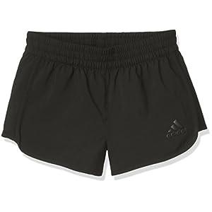 (アディダス)adidas トレーニングウェア TRN ショートパンツ ENR29 [ガールズ] ENR29 CF7185 ブラック (CF7185) J140