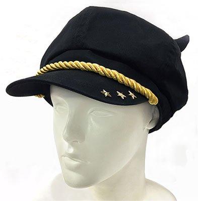 アイドルマスターシンデレラガールズ 城ヶ崎利嘉の帽子