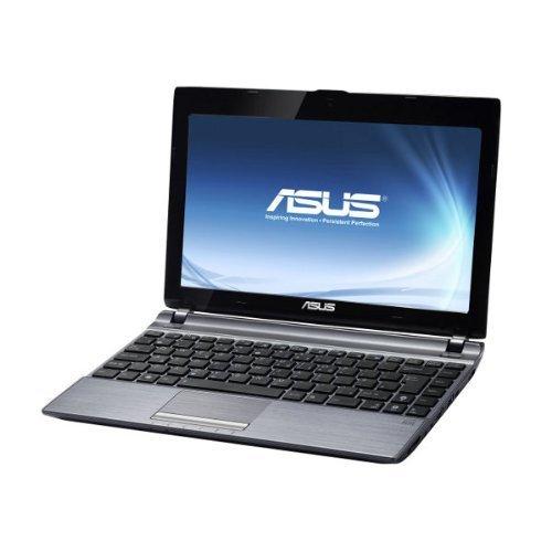 ASUS U24Eシリーズ 11.6型ワイドTFTカラー液晶 ノートPC Corei5-2430M シルバーブルー U24E-PX2430