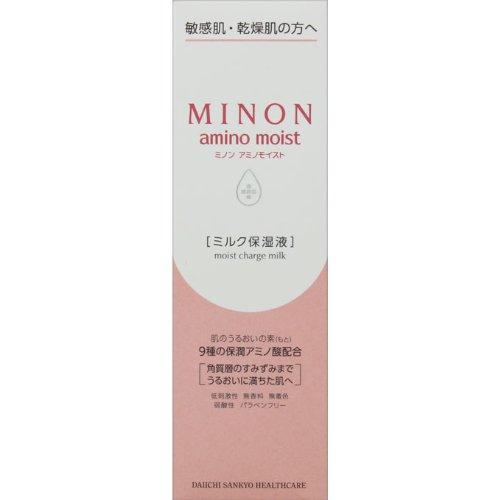 MINON(ミノン) アミノモイスト モイストチャージ ミルク 100g