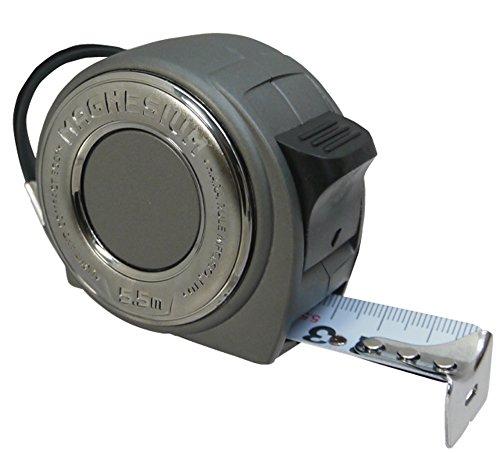 原度器 メジャー マグネシウム MGN2555 幅25mm×長さ5.5m