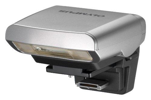 OLYMPUS ミラーレス一眼 PEN mini E-PM1 レンズキット シルバー E-PM1 LKIT SLV