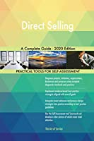 Direct Selling A Complete Guide - 2020 Edition