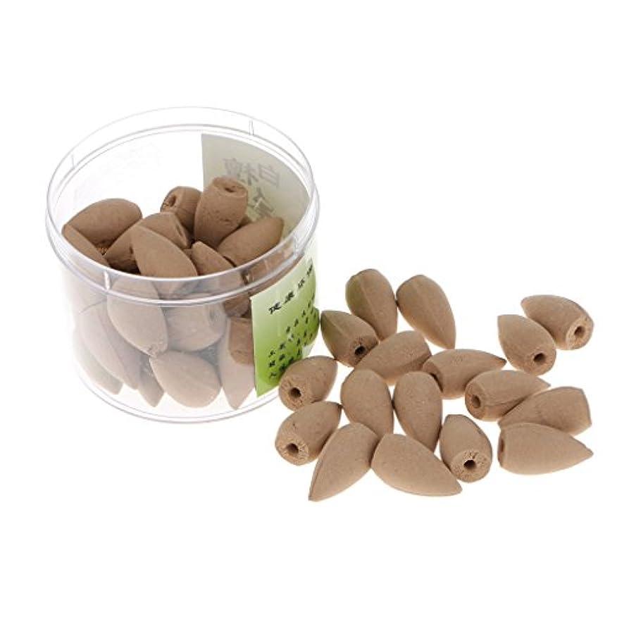 セラフガロンシュガースモールタワーコーン デザイン 逆流香り 仏教 サンダルウッド 空気 質 改善 多種選べる - #11